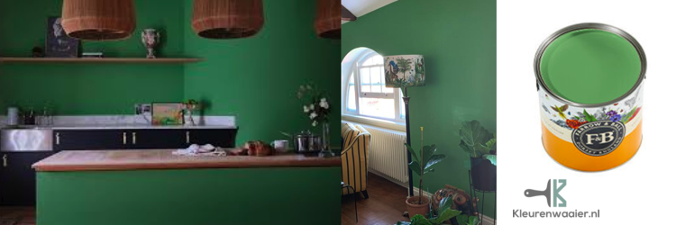 farrow and ball emerald green w53