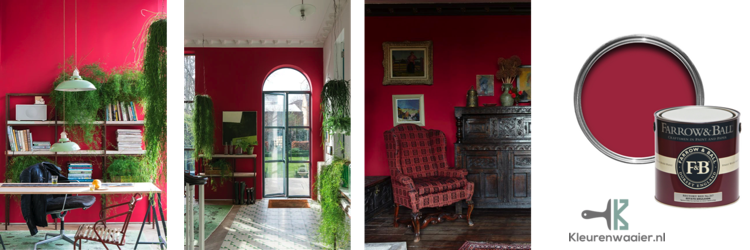 farrow and ball rectory red 15