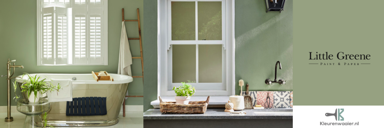 little greene boringdon green 296