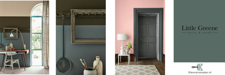 little greene livid 263