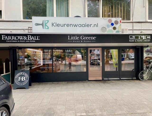 Winkel Kleurenwaaier.nl