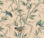 Little Greene Great Ormond St Parchment