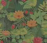Little Greene Reverie Jungle