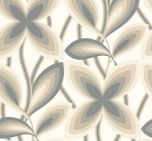 Little Greene Starflower Platinum