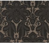 Little Greene Albemarle St Charcoal