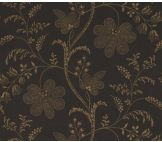 Little Greene Bedford Square Ebony Gold
