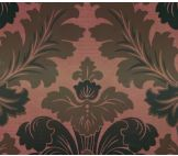Little Greene Bonaparte Red Gold