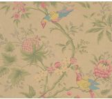 Little Greene Brooke House Parchment