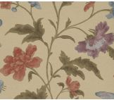 Little Greene China Rose Bronze