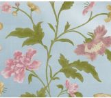 Little Greene China Rose Blue Lustre