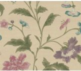Little Greene China Rose Sage