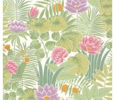 Little Greene Reverie Jardin