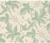 Little Greene Monroe Gold FLower