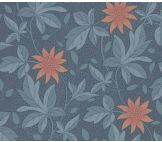 Little Greene Monroe Night FLower