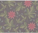 Little Greene Monroe Pink FLower