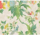Little Greene Paradise Feather