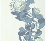 Paint & Paper Library Protea Trail Blue's Blue