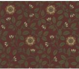 Little Greene Richmond Green Revival Red