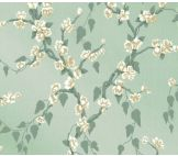Little Greene Sakura Aqua Lustre
