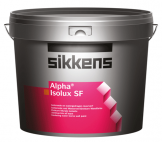 Sikkens Alpha Isolux SF