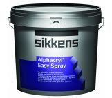 Sikkens Alphacryl Easy Spray
