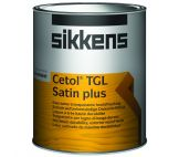Sikkens TGL Satin Plus