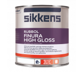 Sikkens Rubbol Finura High Gloss