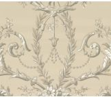 Little Greene Versailles Guilded