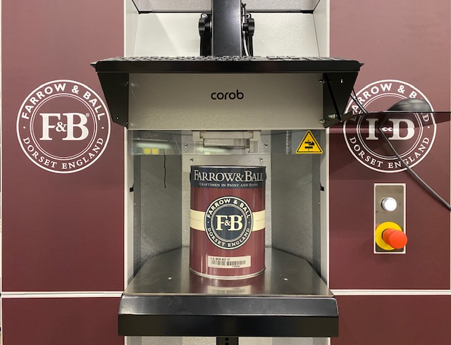 Farrow&Ball Mengmachine