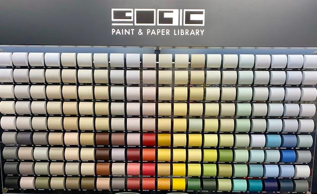 Kleurcode omzetten naar RAL