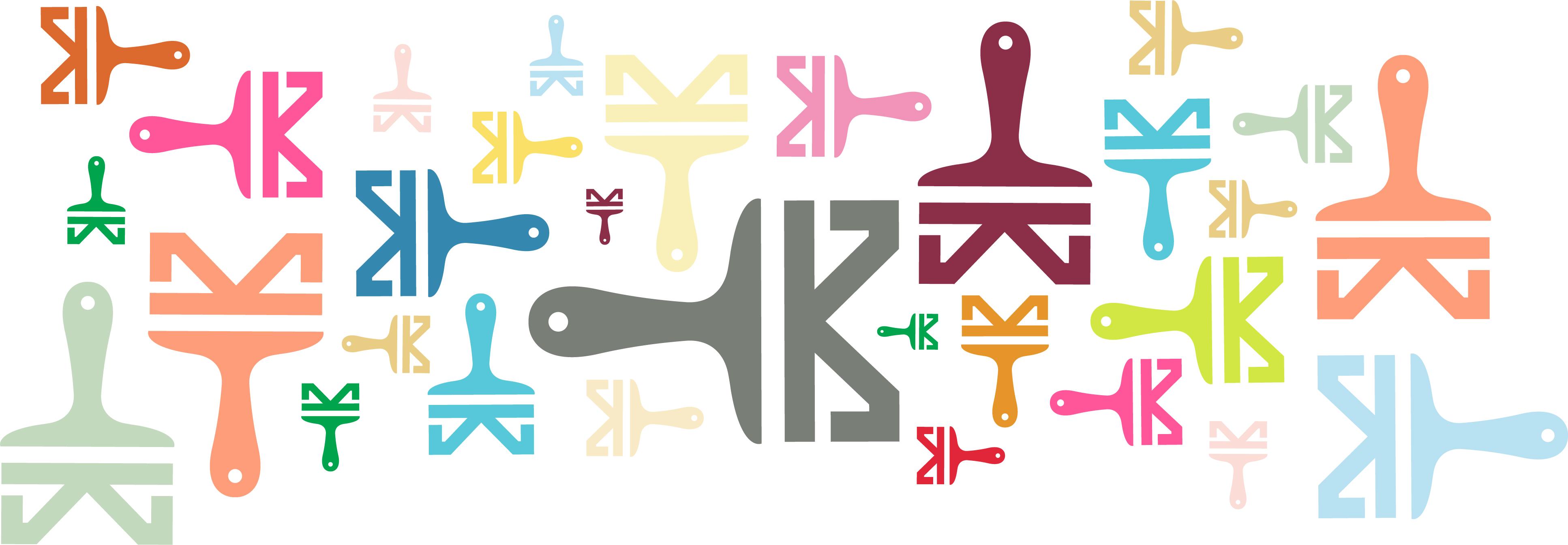 Logo-Kleurenwaaier